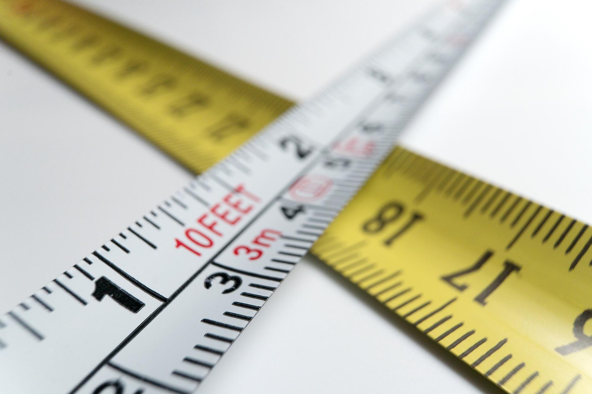 Metrics and impact