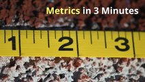 Metrics in 3 minutes video card