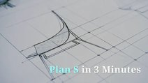 Plan S in 3 minutes video card