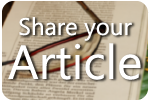 share your article