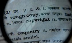 Third party copyright and your thesis at: Third party copyright and your thesis